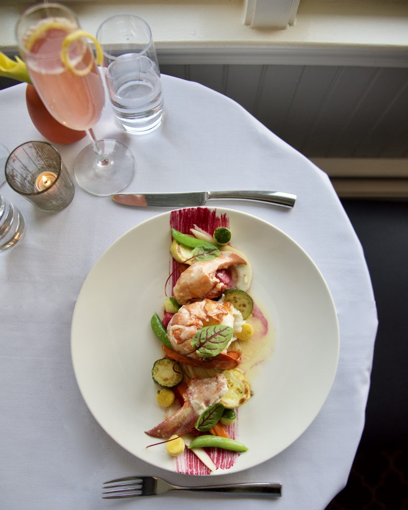 Lobster-Ocean-Arundel-Inn-Grace&Lightness