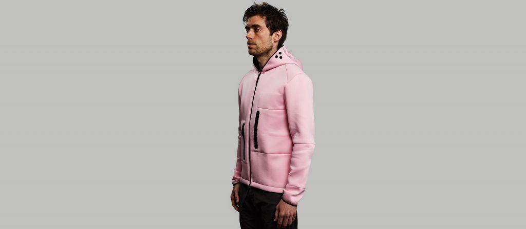 Baker-Miller-Pink-hoodie_stress-relief-gifts_Grace&LightnessMagazine