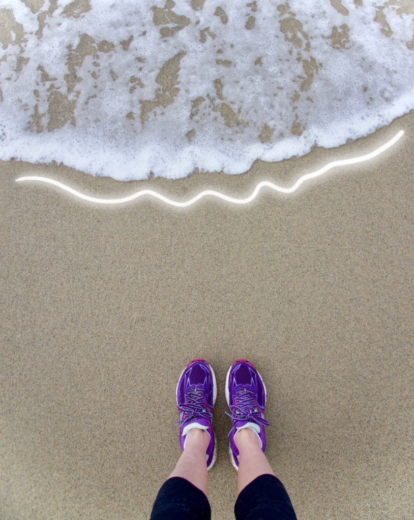 beach-wave-foam_running-shoes_california-running