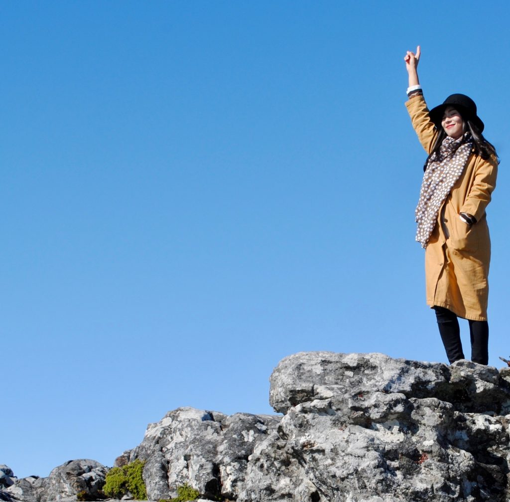 clifftop-Number-One-girl_Confidence_predictor-of-happiness