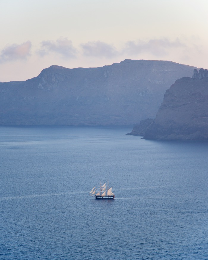 aegean-sea-boat-santorini