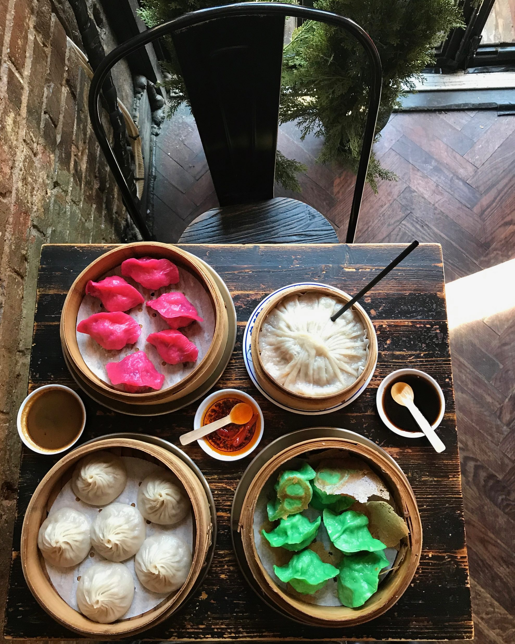 Where To Get The Best Dumplings In NYC