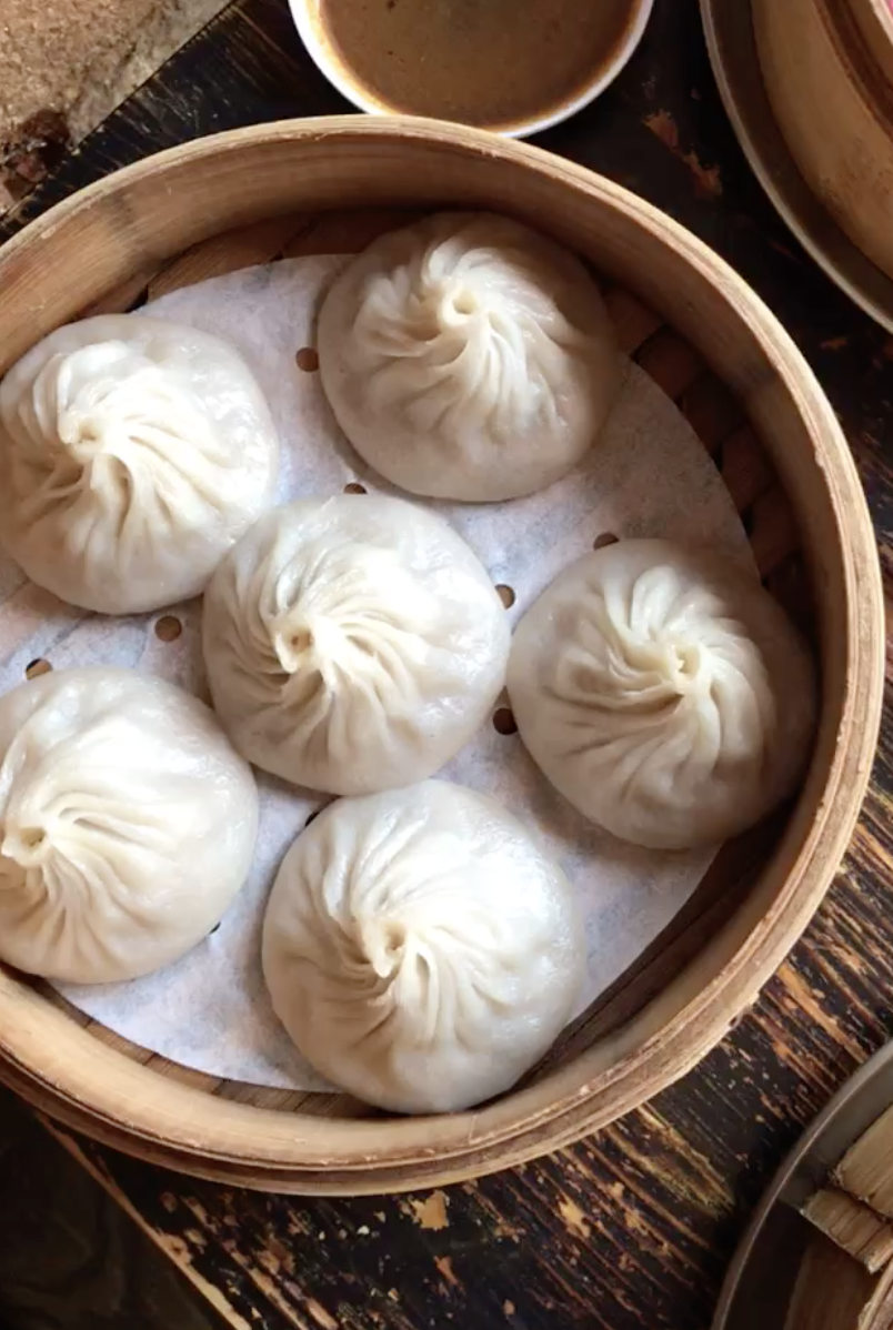 drunken-dumpling-NYC_pork-dumplings