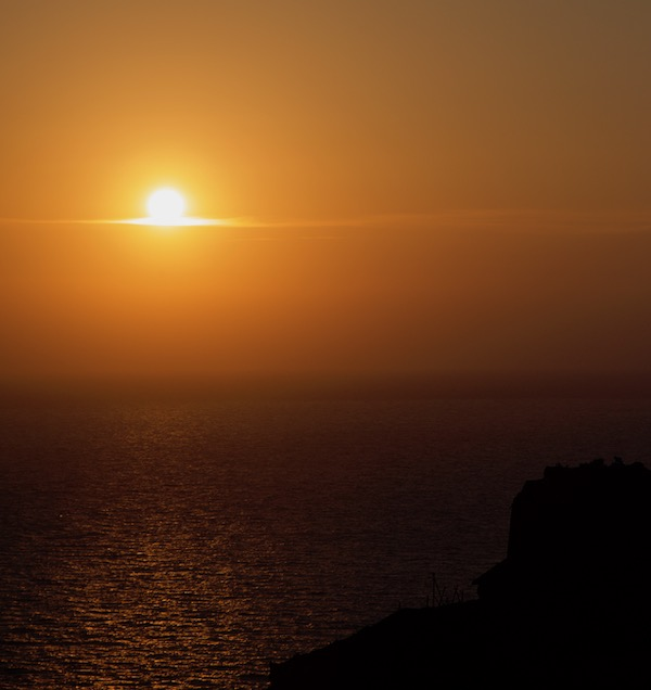 sunset-aegean-sea_santorini-greece