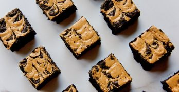 peanut-butter-brownies-with-collagen