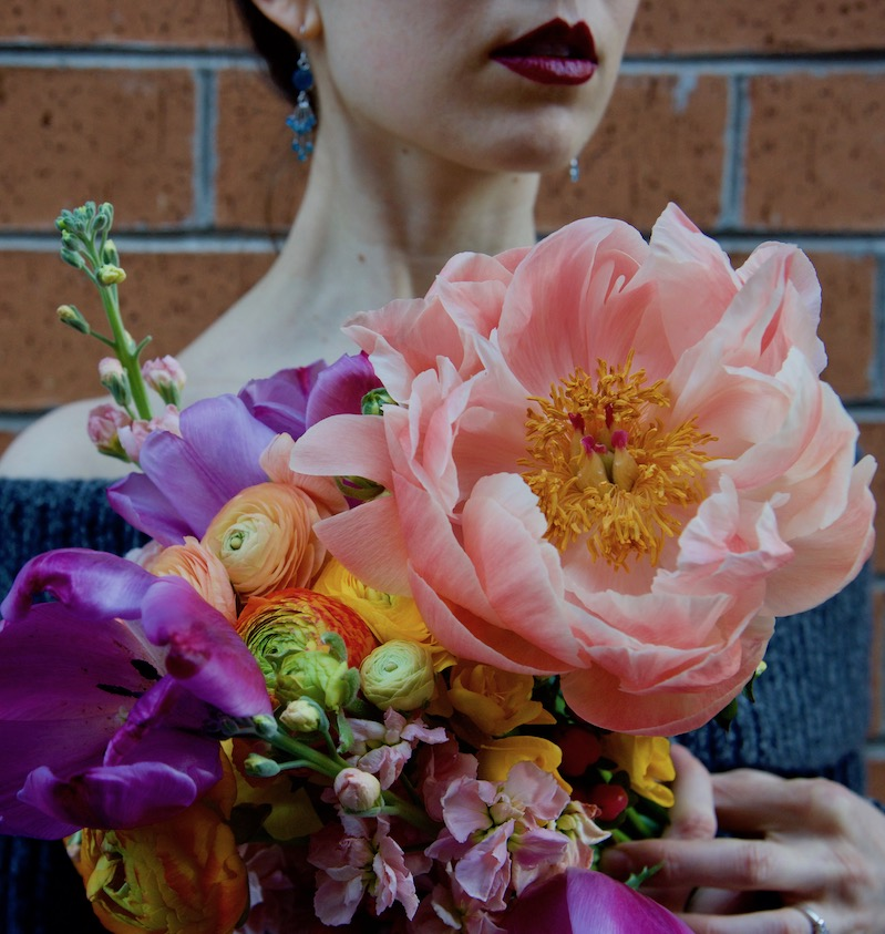 pink-peony-bouquet_flowers_mothers-day-bouquet_Grace&LightnessMagazine