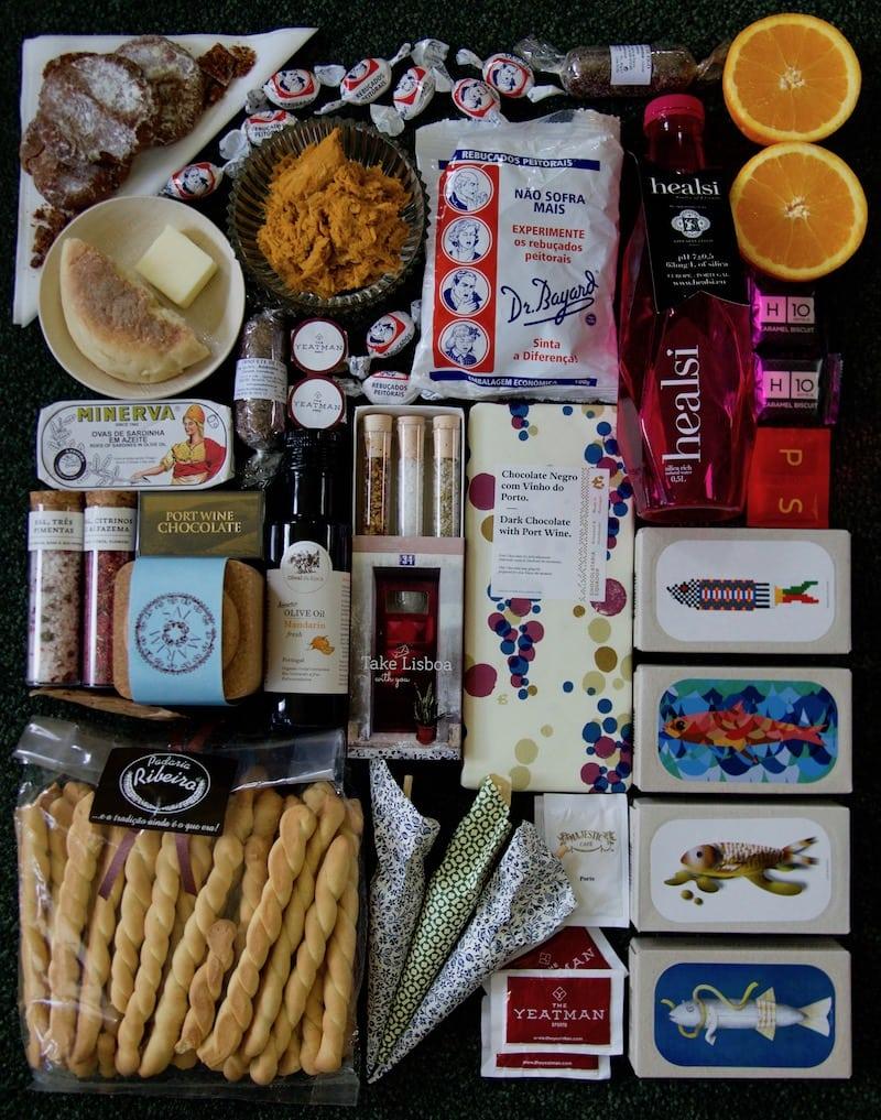 famous-portuguese-foods-sardines-hot-sauce