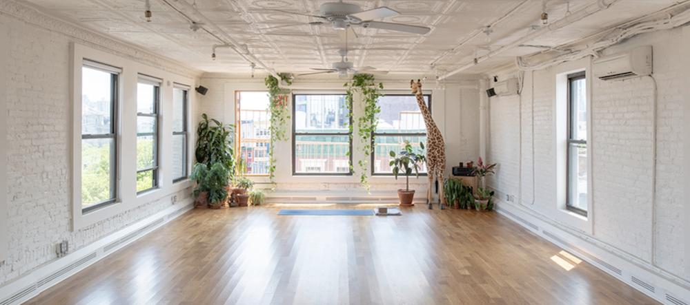 The 11 Best Most Charming Yoga Studios In Nyc Grace Lightness Magazine
