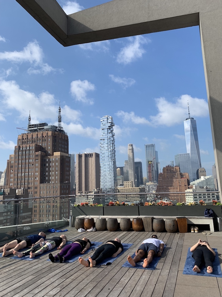best-yoga-manhattan