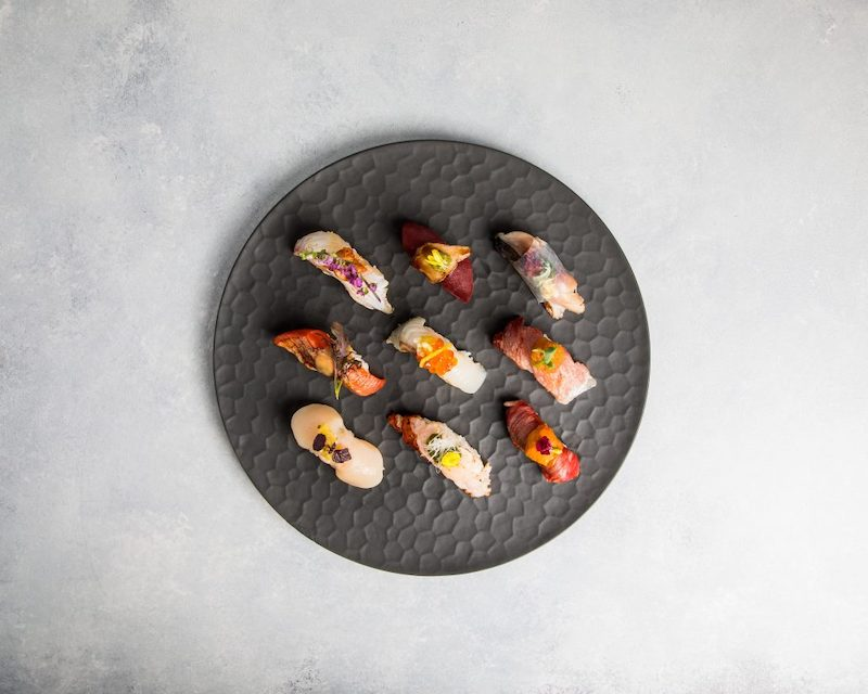 best-sushi-in-Vancouver