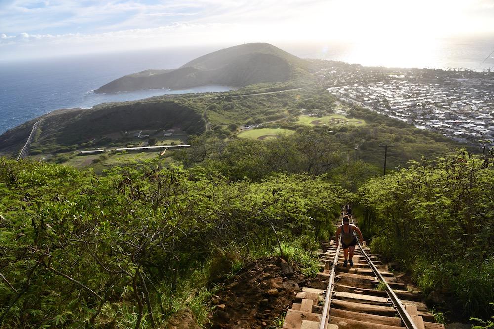 best-hikes-oahu