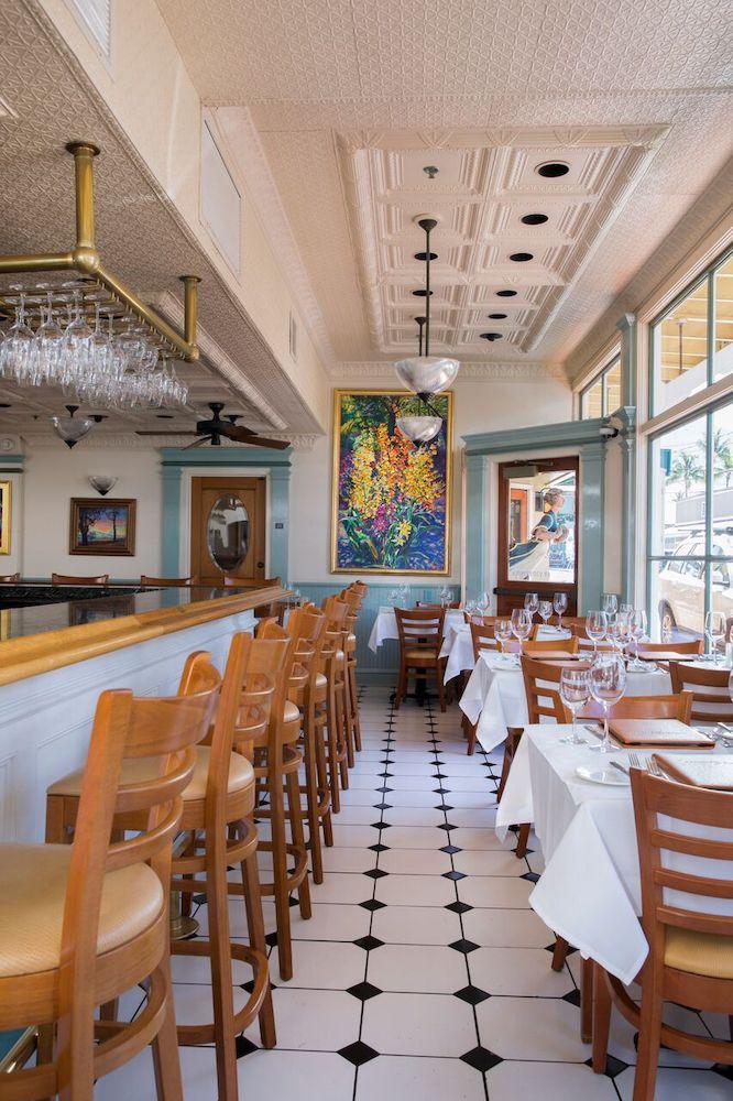 best restaurants lahaina maui