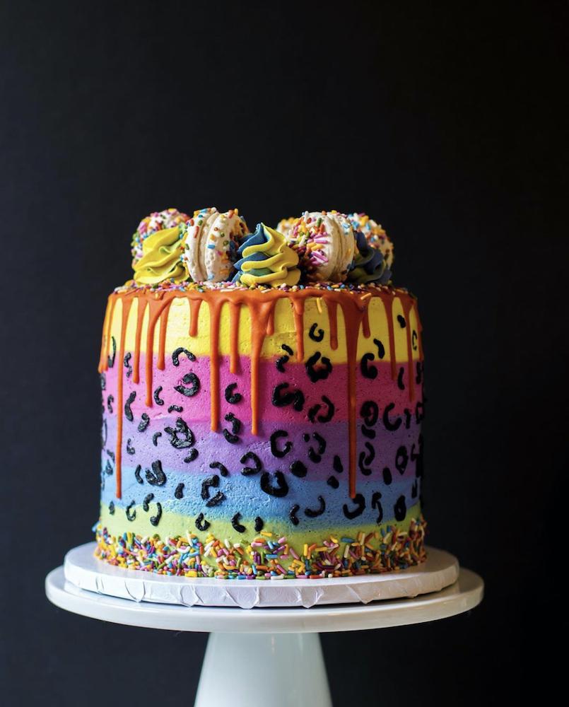 birthday cakes providence