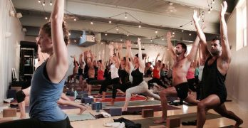 best-yoga-providence