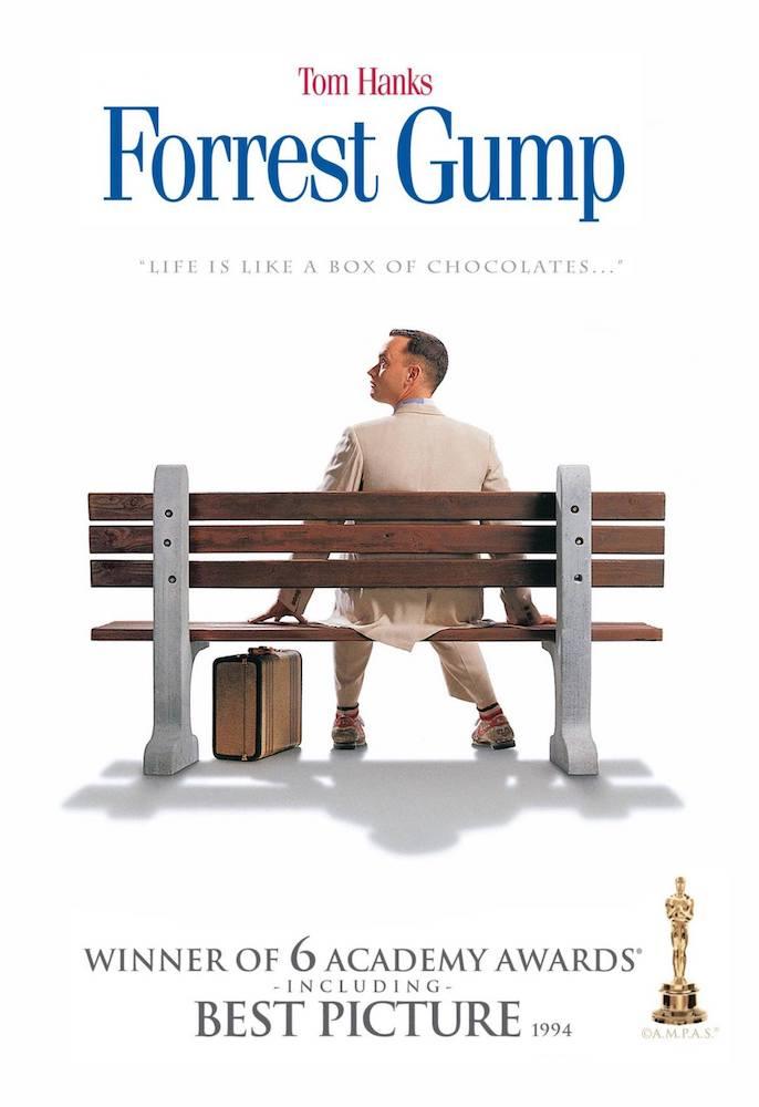 forrest-gump-bench-poster