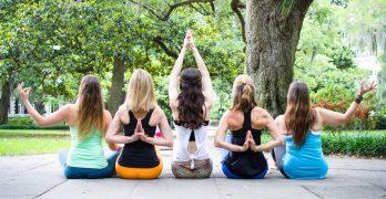 yoga-savannah