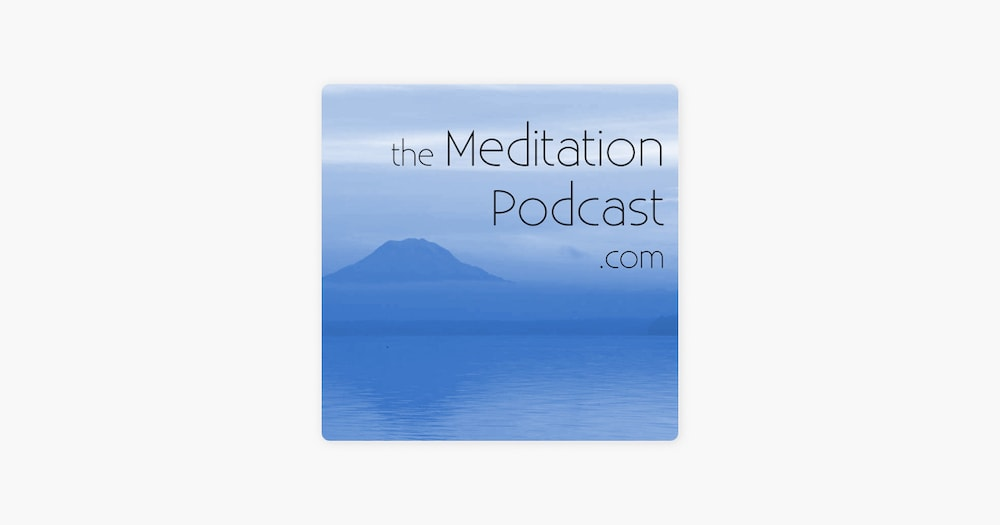 best-meditation-podcasts