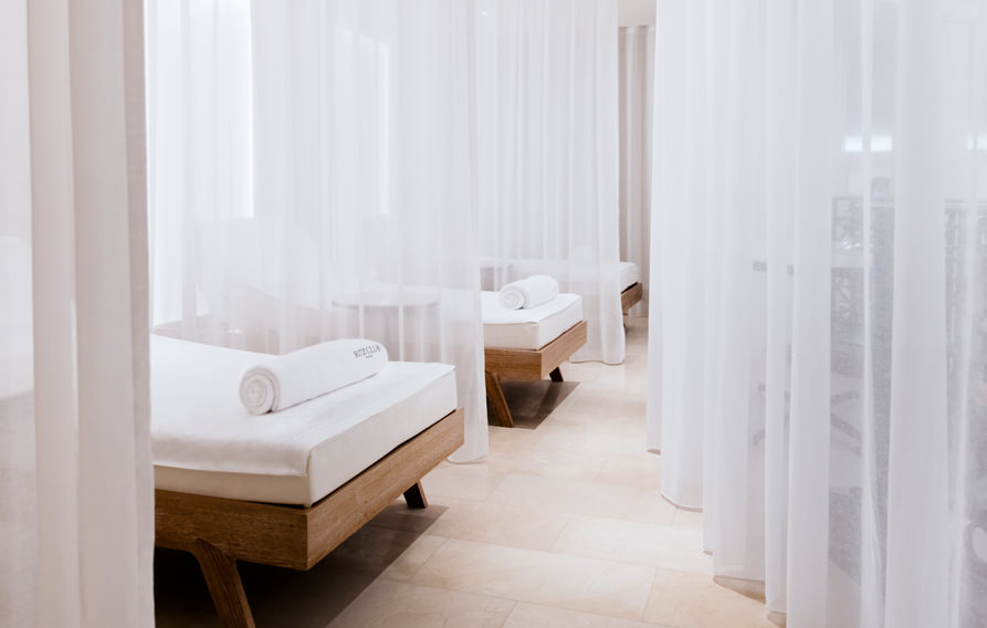 best spas paris