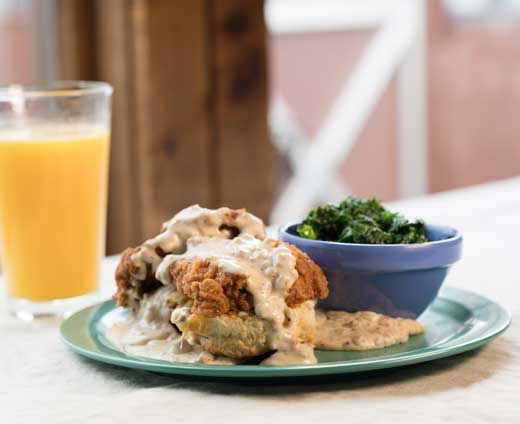 homegrown-fried-chicken-biscuits-and-gravy