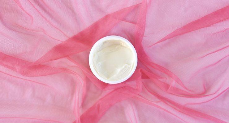 all natural eczema cream