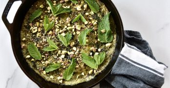 persian-frittata-recipe_pesto-frittata_green-frittata-recipe