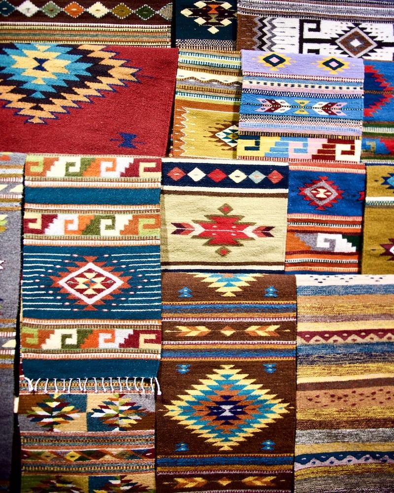 native-american-textiles