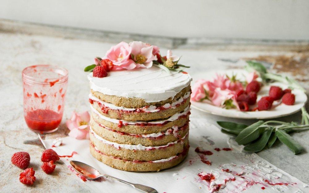 gluten free vegan birthday cake los angeles