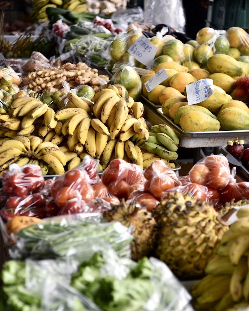 best farmers markets big island hawaii