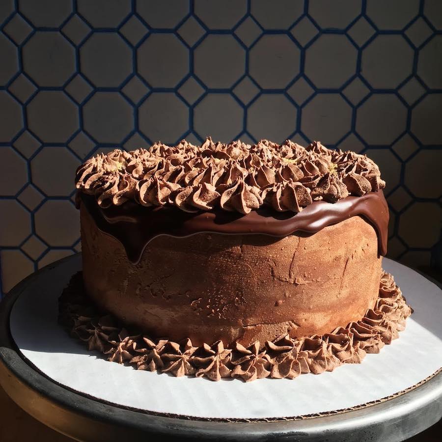 best cakes austin