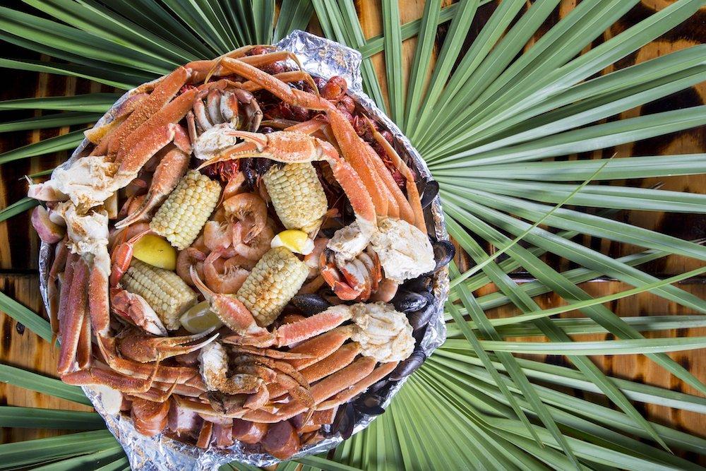 best restaurants tybee island