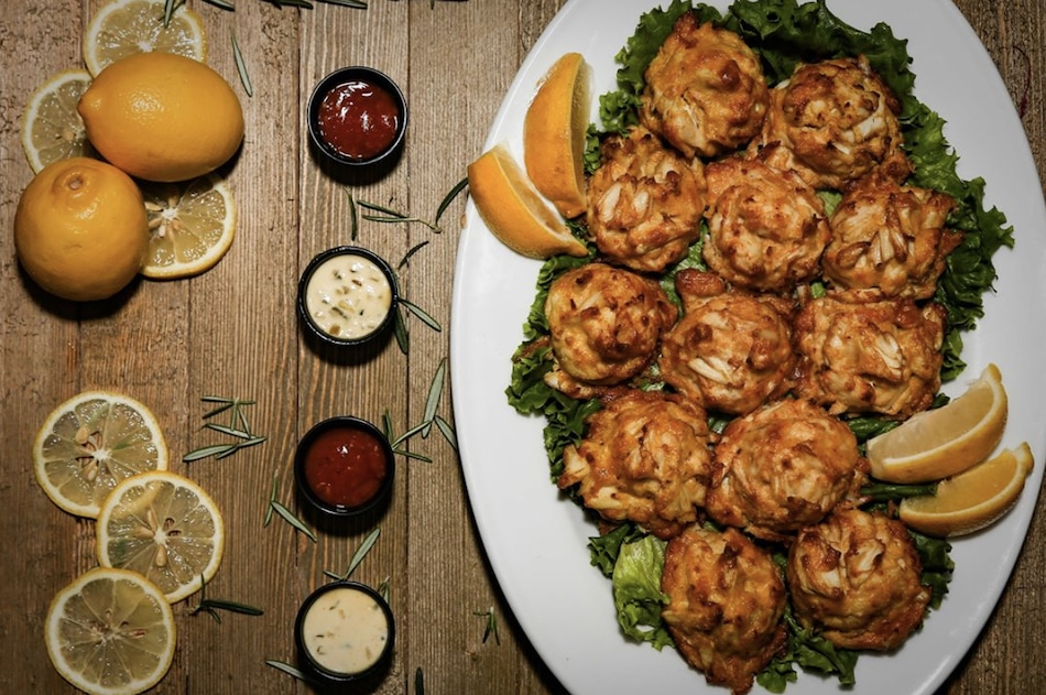 best crab cakes baltimore