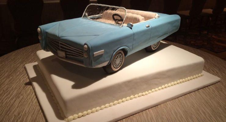 best birthday cake austin