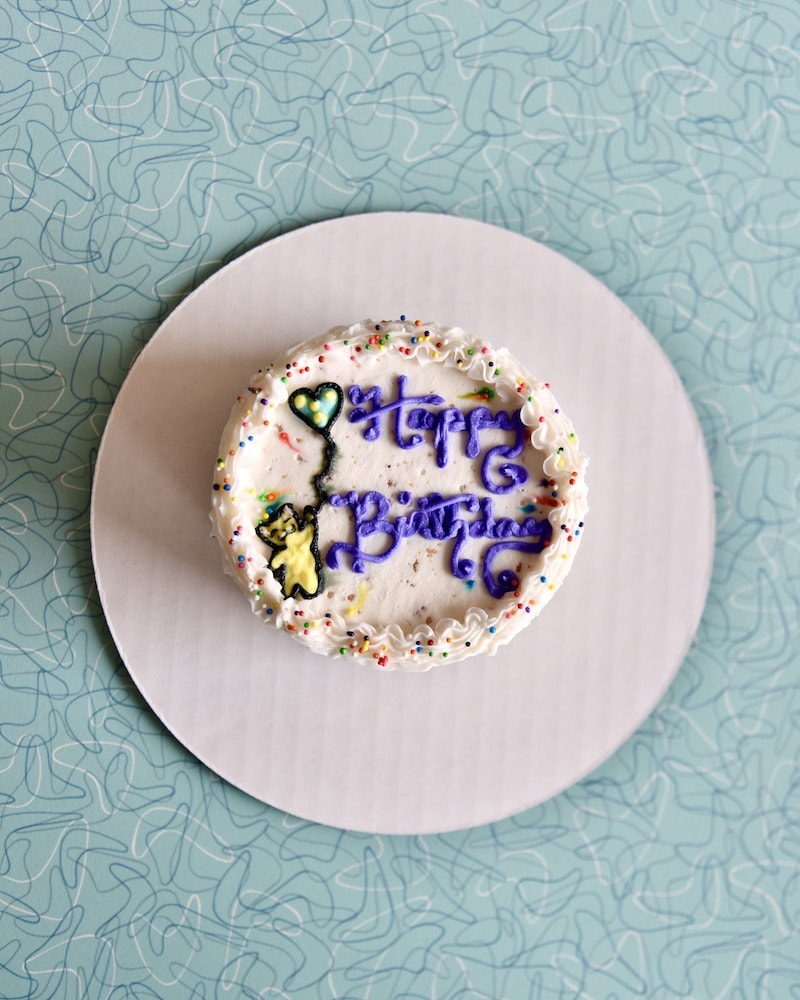 best birthday cakes asheville