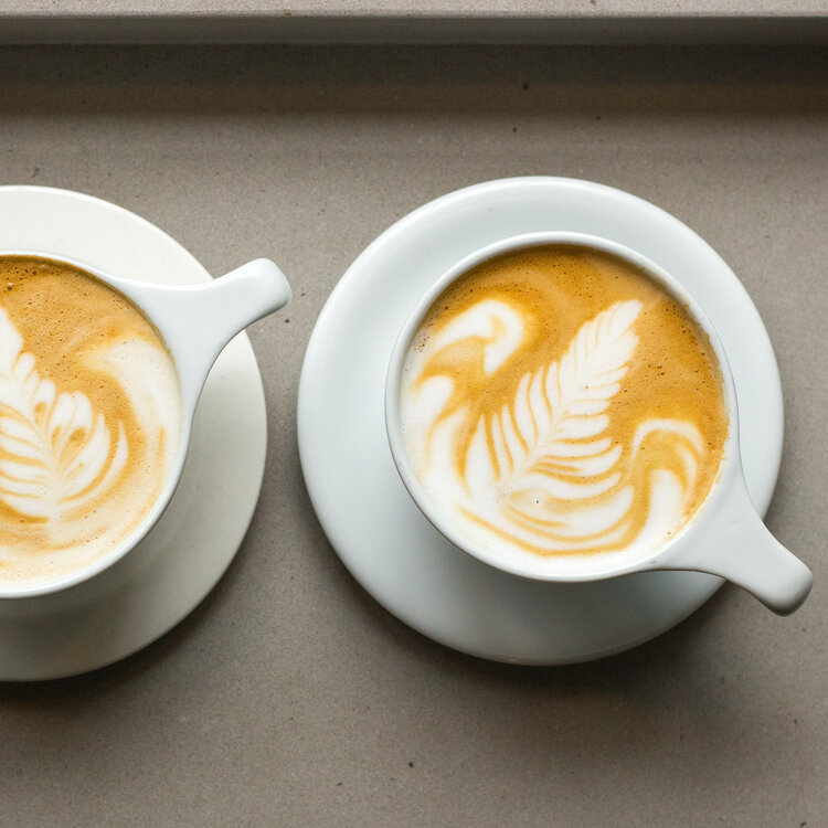 coffee shops asheville