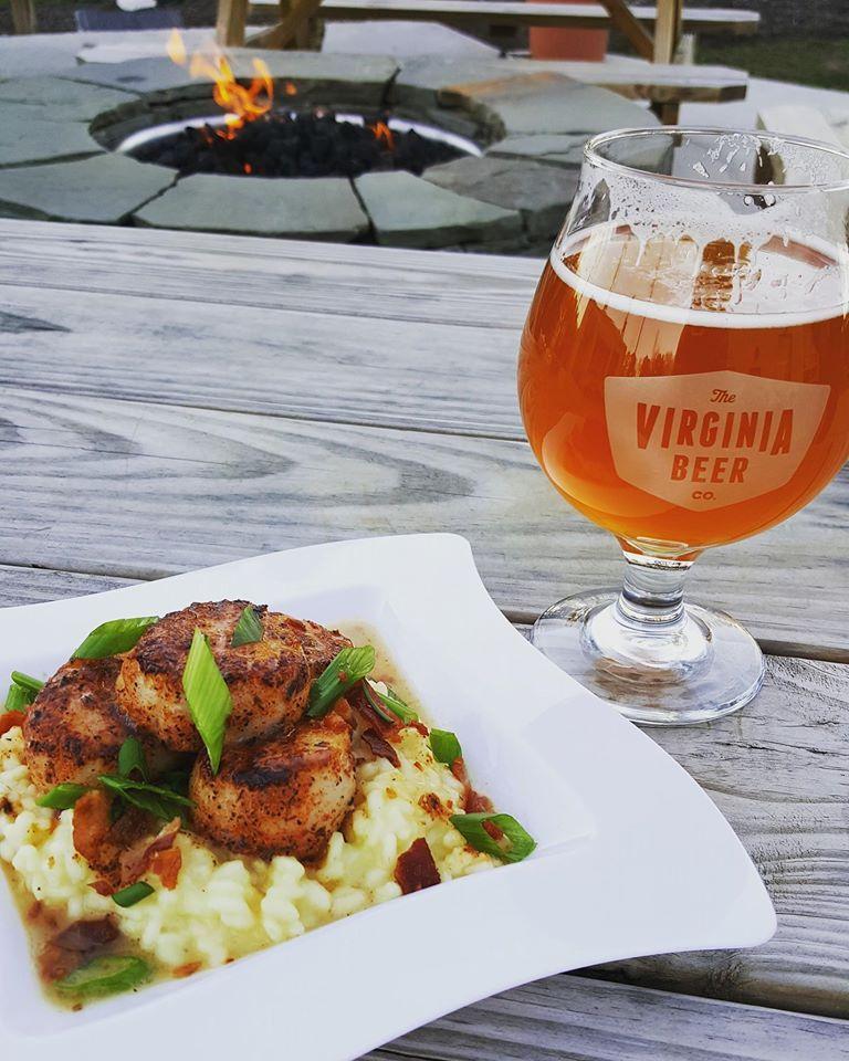 craft beer in williamsburg virginia