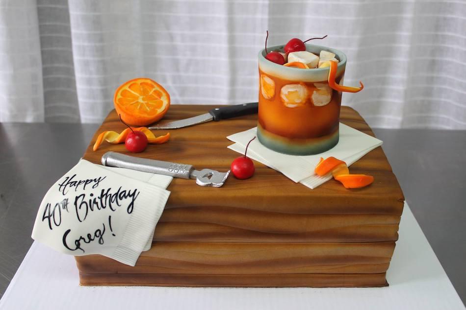 best birthday cakes Chicago