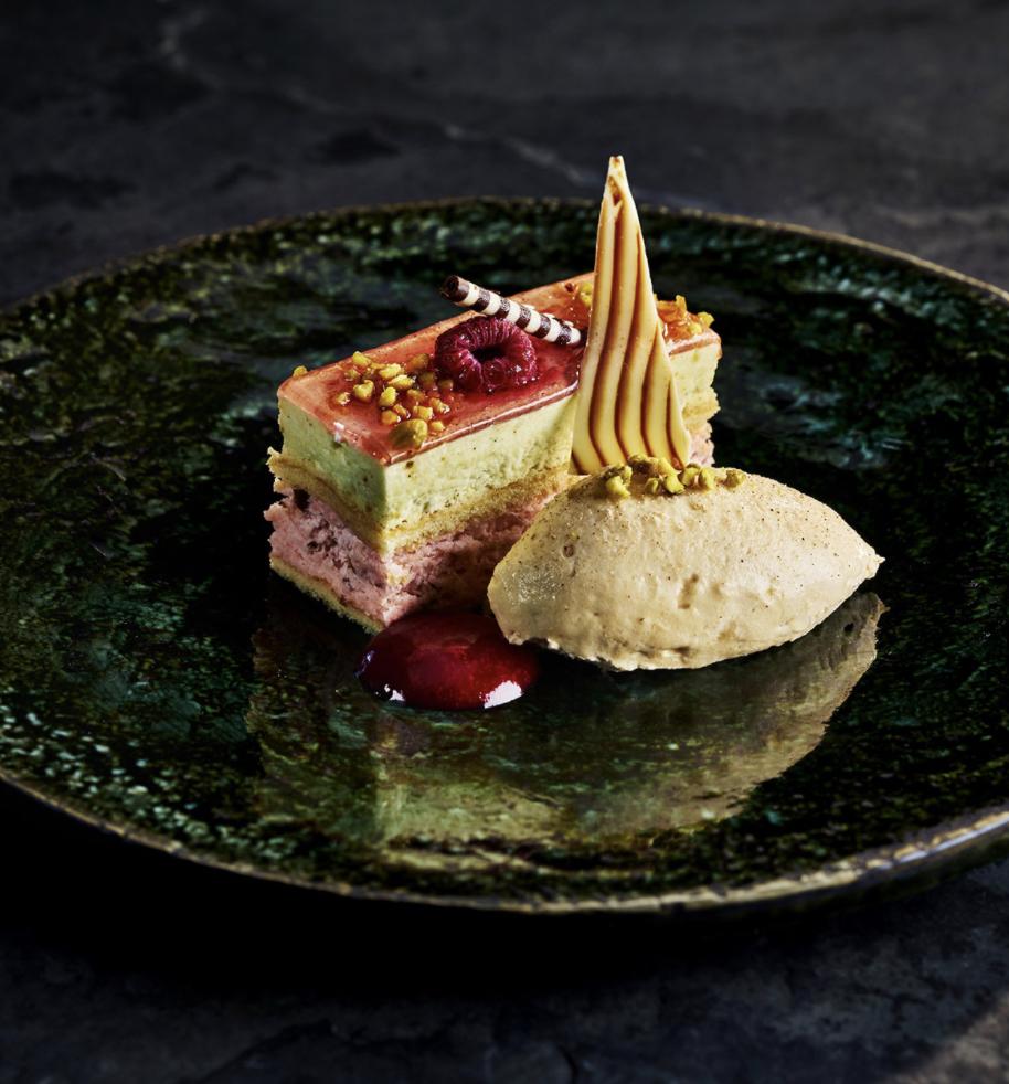 best indian desserts london